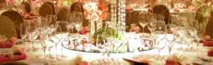 Eventbureauet PB Action skaber det bedste lys til firmafesten
