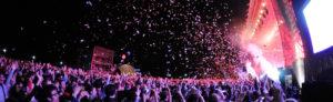 Underholdning til firmafest kontakt Danmarks Største Eventbureau