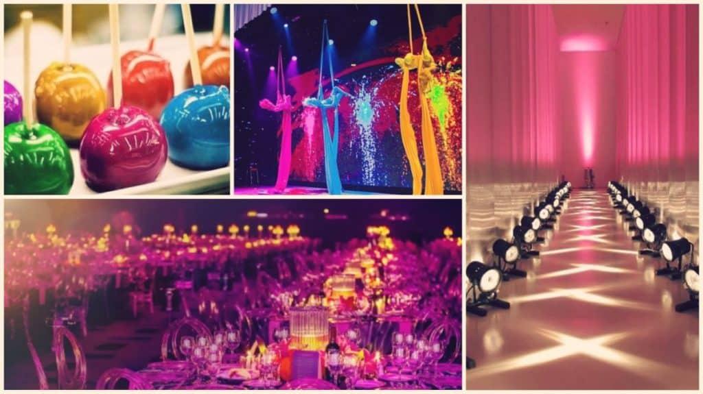 Eventbureau og en af Danmarks største eventplanlæggere